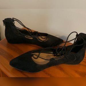 Nine West Ballerina Slippers